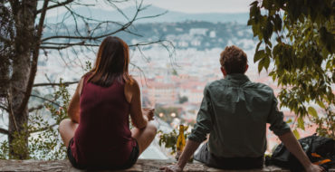 Promotion Camping en couple