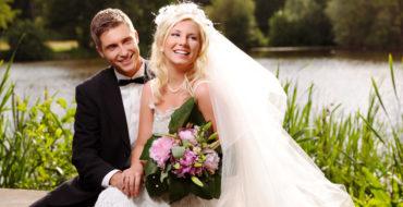 Formule mariage - Camping famille Cote Azur